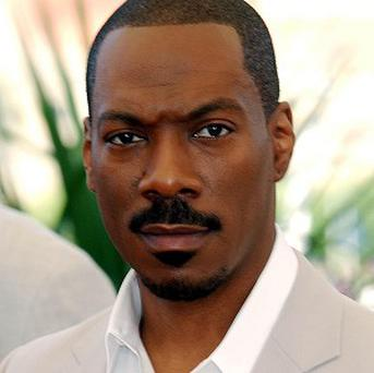 Eddie Murphy's films failed to bring in the bucks at the box office