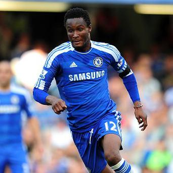 John Obi Mikel's new Chelsea contract until 2017 will see him complete 11 years at the club