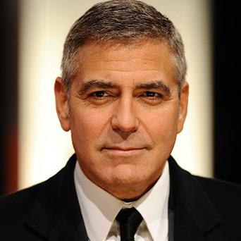 George Clooney helped found the Satellite Sentinel Project