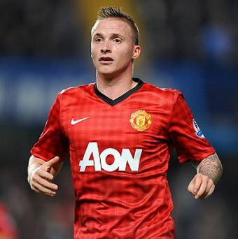 Alexander Buttner was pleased with his performance against Cluj in the Champions League