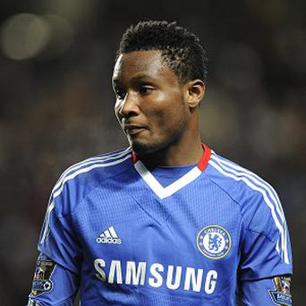 John Obi Mikel was suspended for three games and handed a £60,000 fine by the Independent Regulatory Commission