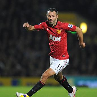 Ryan Giggs insists playing Manchester City is no extra incentive