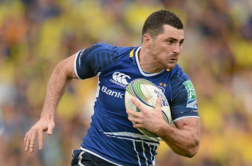 Rob Kearney in action for Leinster. Photo: Sportsfile