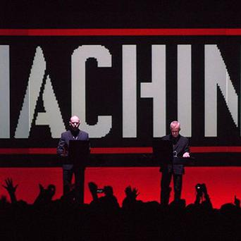 Kraftwerk will perform at London's Tate Modern