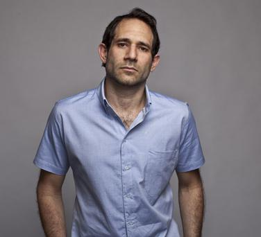 It's claimed that Dov Charney verablly and physically abused a former employee