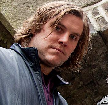 Peter Coonan who plays Fran in Love/Hate