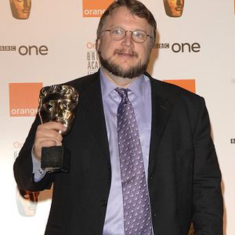 Guillermo del Toro is working on a stage musical version of Pan's Labyrinth
