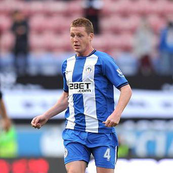 James McCarthy's brace prevented QPR's first league victory