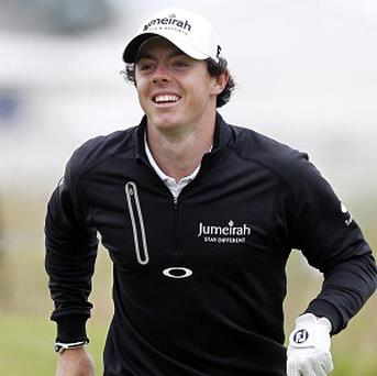 Rory McIlroy has won the PGA Tour Player of the Year award