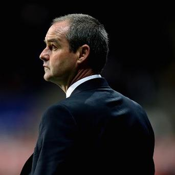 Steve Clarke did not think that Arsenal's first penalty should have been awarded