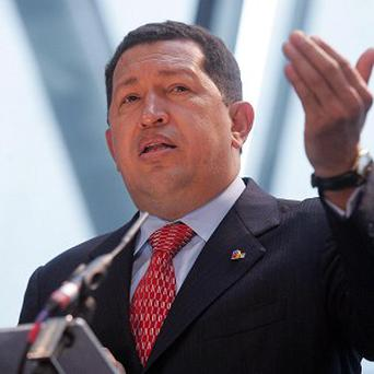 President of Venezuela Hugo Chavez is to undergo his third operation to remove cancerous tissue