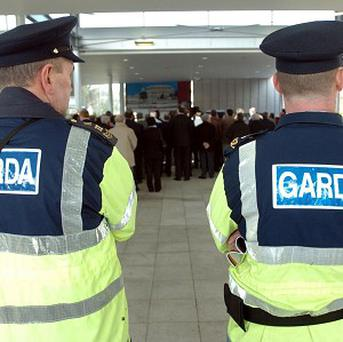 Gardai are investigating an assault in Dublin's Temple Bar