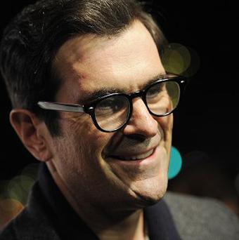 Ty Burrell is being linked to The Muppets sequel