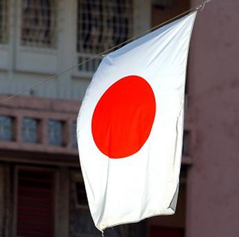The Japanese economy is officially in recession after shrinking for two straight quarters