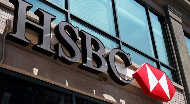 HSBC will pay more than one billion US dollars in forfeiture to settle a money-laundering inquiry in the US. Photo: Reuters