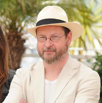 Lars Von Trier's Antichrist was one of the films shown to focus groups by the BBFC