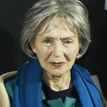 Amour, starring Emmanuelle Riva, was named best picture by the Los Angeles Film Critics Association (AP)