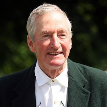 Snowman creator Raymond Briggs said he has 'never touched a computer'