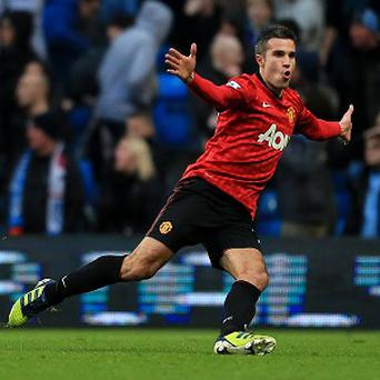 Robin Van Persie insists he has lots to learn from his younger team-mates