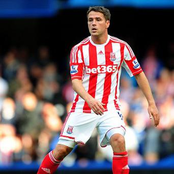 Michael Owen is fit and ready to take on Everton this weekend