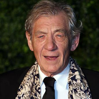 Sir Ian McKellen has had prostate cancer 'for six or seven years'
