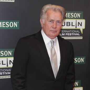 Martin Sheen will be back for The Amazing Spider-Man sequel