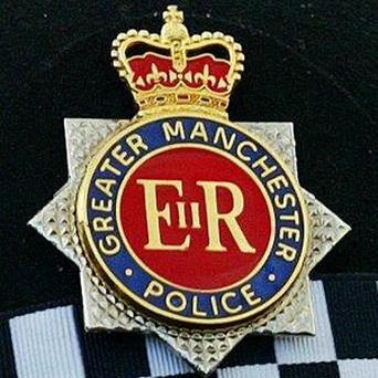 Greater Manchester Police have arrested a teenage boy for a racially aggravated public order offence