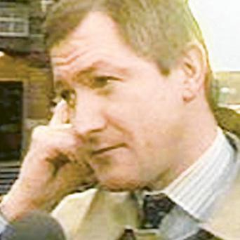 A report into the murder of Pat Finucane is due to be published on Wednesday