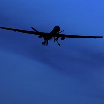 Tehran claimed it had captured another US drone after it entered Iranian airspace over the Persian Gulf