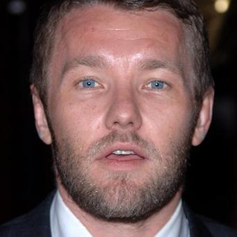 Joel Edgerton is in the frame for Jane Got A Gun