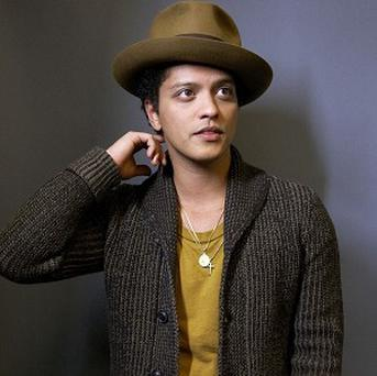 Bruno Mars liked the way Amy Winehouse could not be pigeon-holed