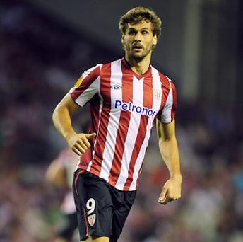 Fernando Llorente has hinted that his future could be with a Premier League side