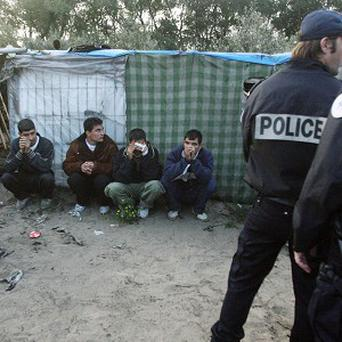 A 1991 law made it a crime to help immigrants illegally enter or stay in France