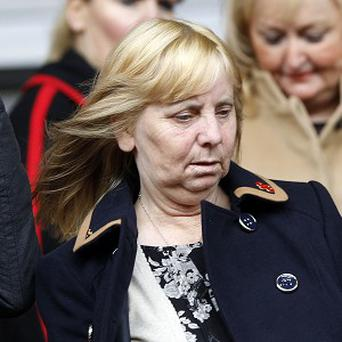 Margaret Aspinall admits standing should not be allowed after the Hillsborough disaster