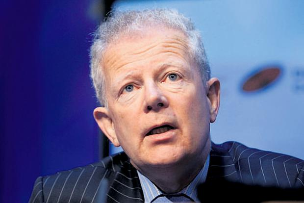 Data Protection Commissioner Billy Hawkes has taken action against errant firms and imposed fines. Photo: Collins