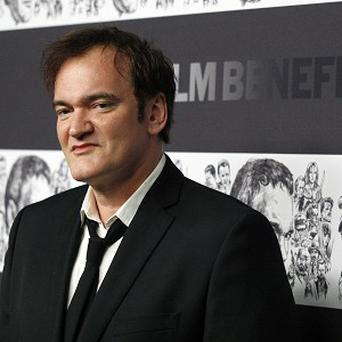 Quentin Tarantino wanted to direct Casino Royale