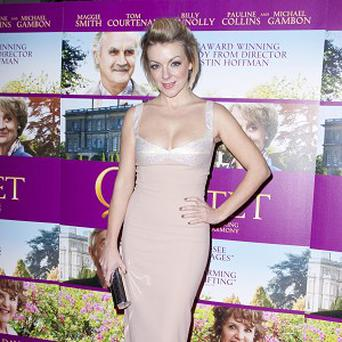 Sheridan Smith will star in comedy film Powder Room