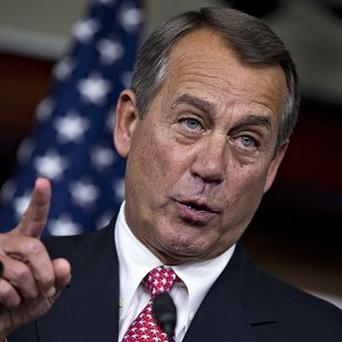 US house speaker John Boehner has met Barack Obama for the second time in five days to discuss the US economy (AP)