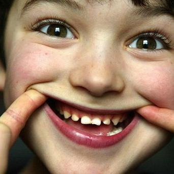Paediatricians and a consultant radiologist have voiced concerns after a number of cases of tooth fairy 'malpractice'