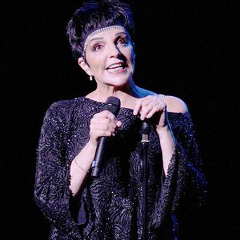 Liza Minnelli will star in a new cabaret show in London next year