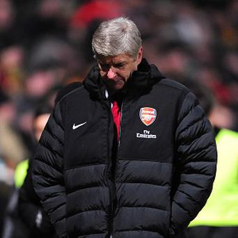 Ian Wright admits Arsenal boss Arsene Wenger, pictured, is in a 'unique position'