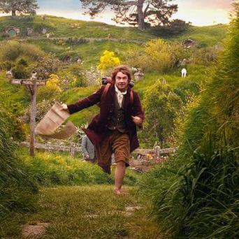 Final movie in 'Hobbit' trilogy moves to December 2014