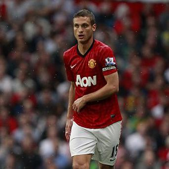 Nemanja Vidic could make his Manchester United comeback on Saturday