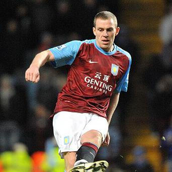 Richard Dunne initially suffered his setback during the Republic of Ireland's Euro 2012 campaign