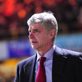 Arsene Wenger is not expecting an easy ride against Reading