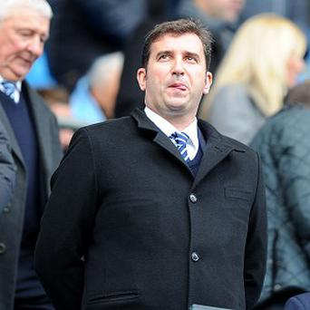 Chief executive Ferran Soriano believes City have 'many reasons' to be optimistic