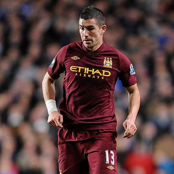 Northumbria Police will investigate an allegation of racist abuse after Aleksandar Kolarov was involved in an exchange with a fan