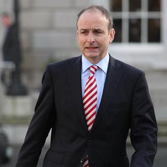 Micheal Martin has written to Taoiseach Enda Kenny pleading for more time to debate a new Bill