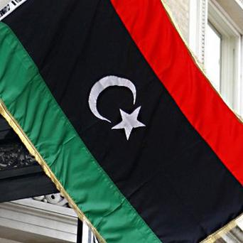 The security situation in Benghazi has sharply deteriorated over the past year