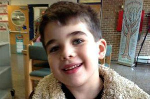 Noah Pozner was one of 20 children killed at a Connecticut elementary school
